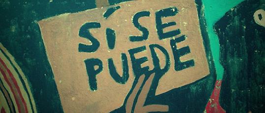 si-se-puede-flickr-derek-markam