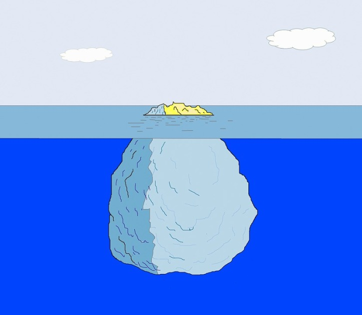 iceberg-1321692_960_720